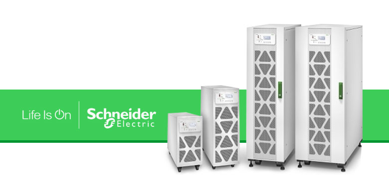 Schneider-Electric-Easy-UPS-3S | Source UPS