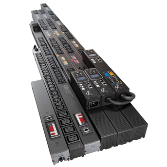 Rack Power Distribution (PDU)